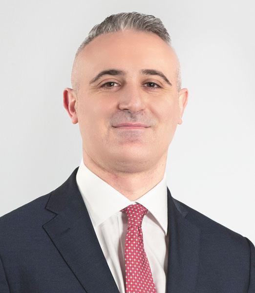 Alessandro Nasta