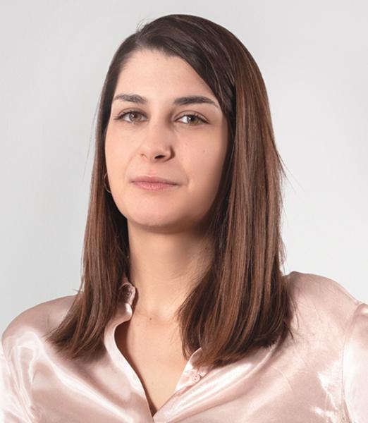 Anna Pesenti