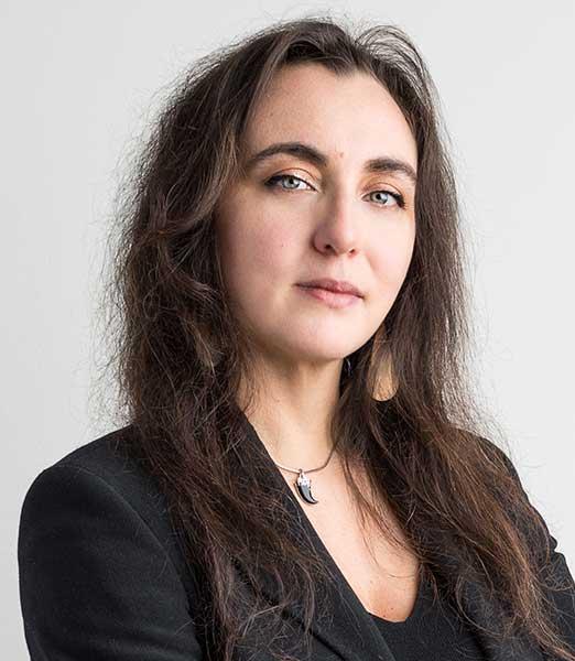 Claudia Marrapodi
