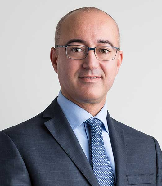 Corrado Maffei