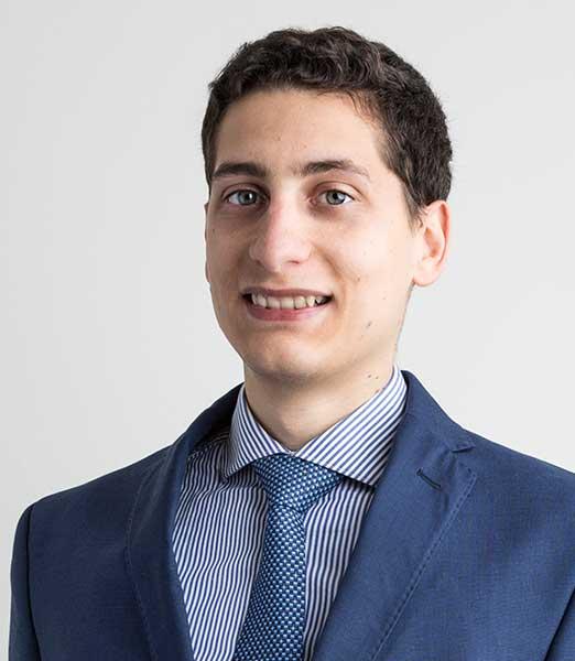 Emanuele Mercuri