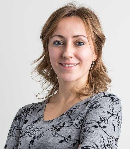 Felicia Fortugno