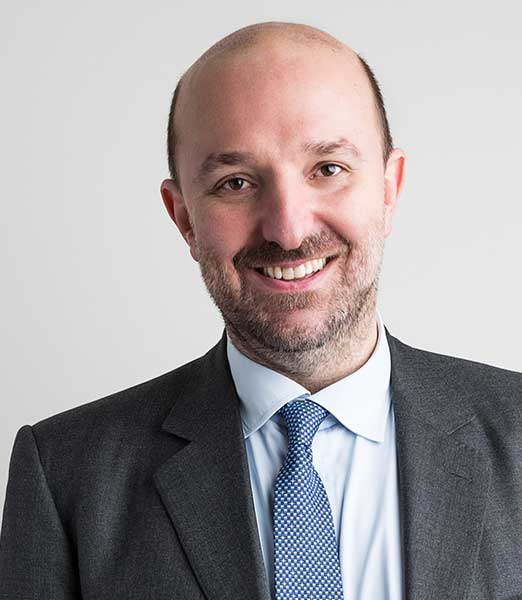 Matteo Zaffaroni