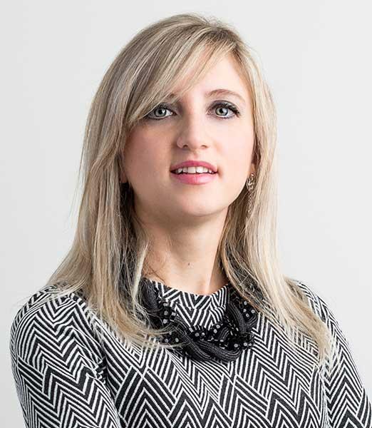 Sara Agostoni