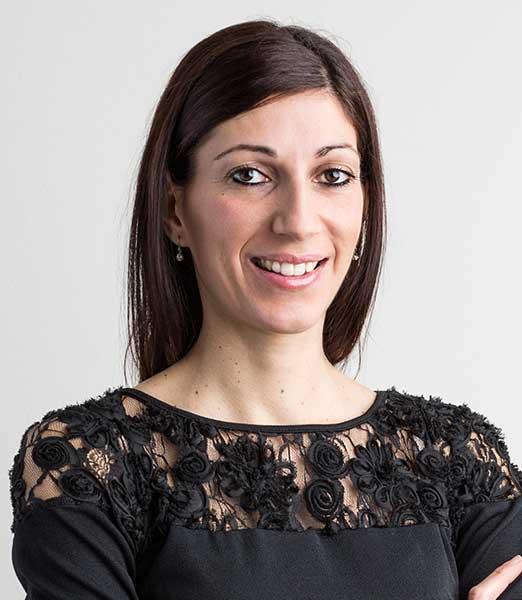 Stefania Strada