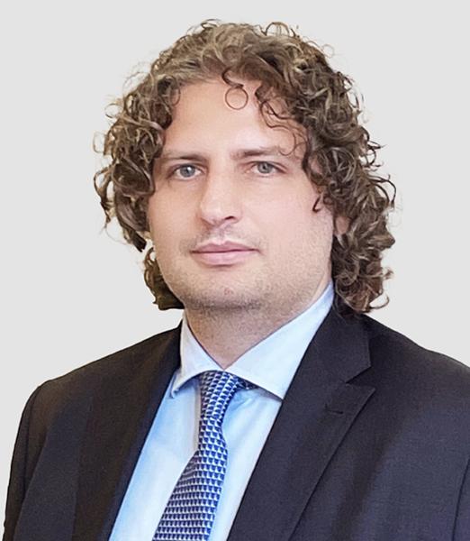 Simon Garruto